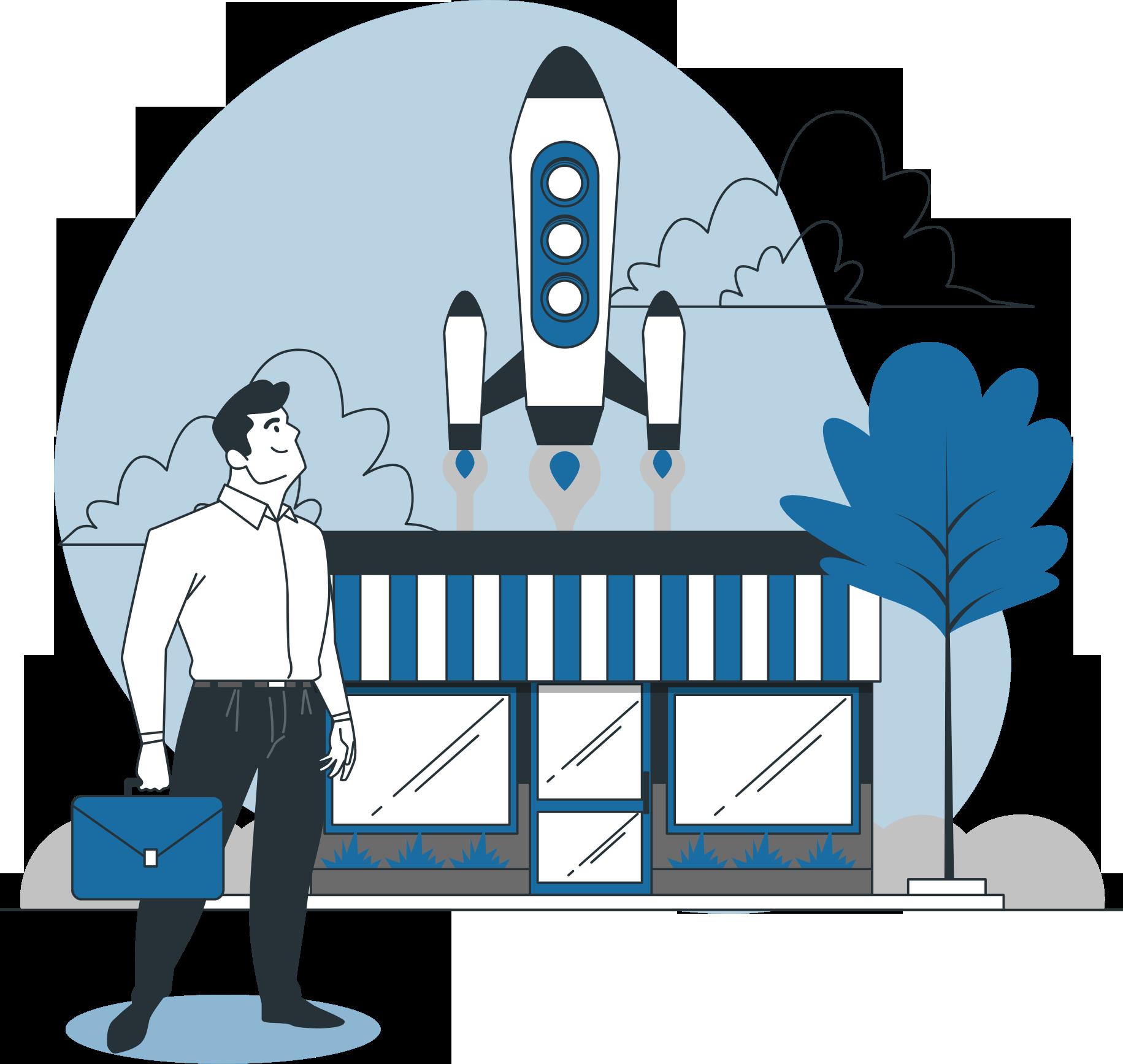 Réussir son lancement de produit ou service sur Internet
