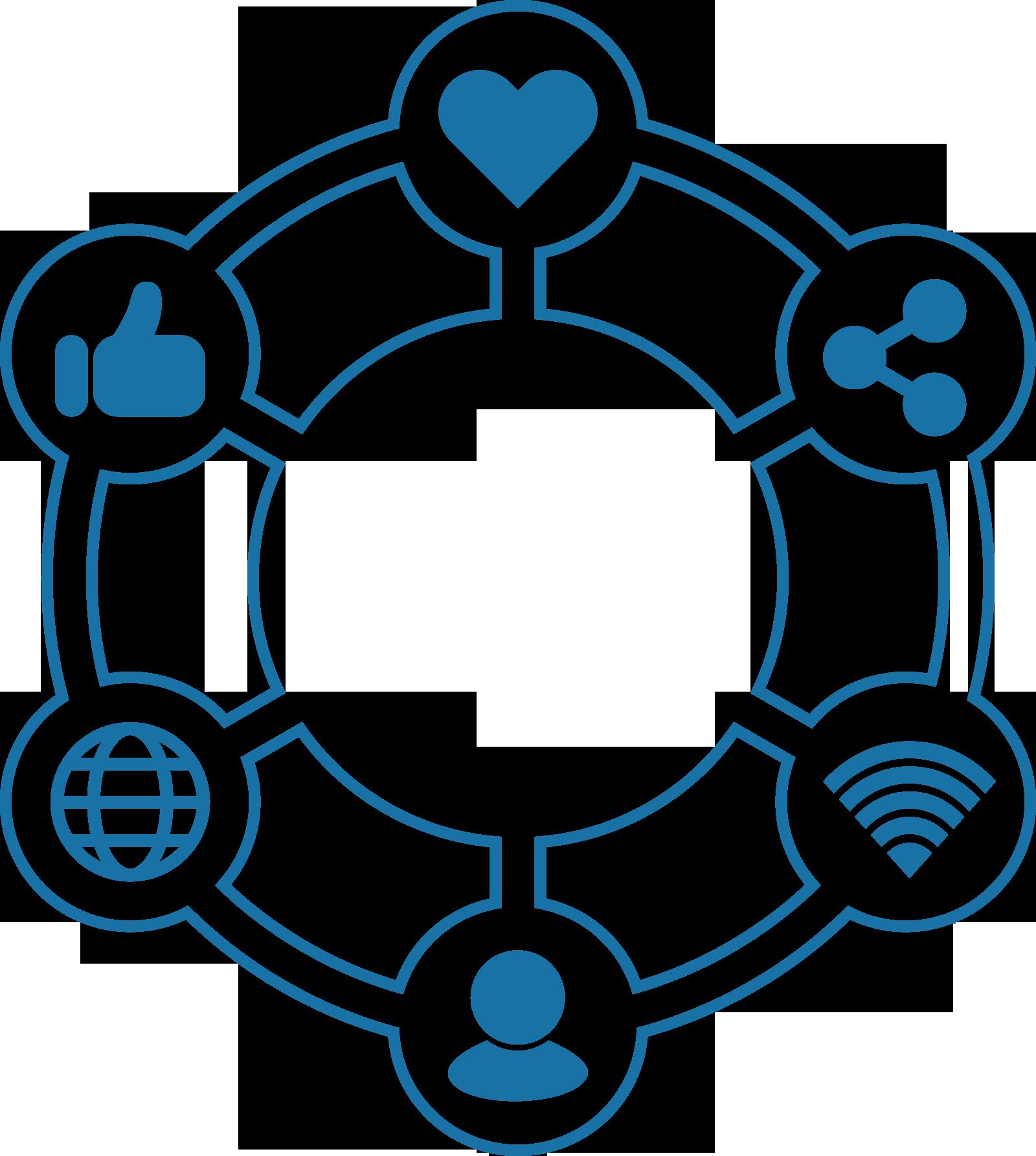 Consultant social media / Social media manager